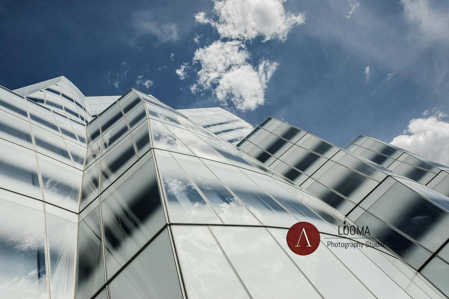 Corporate and Architecture Photographic services in Rome, Italy