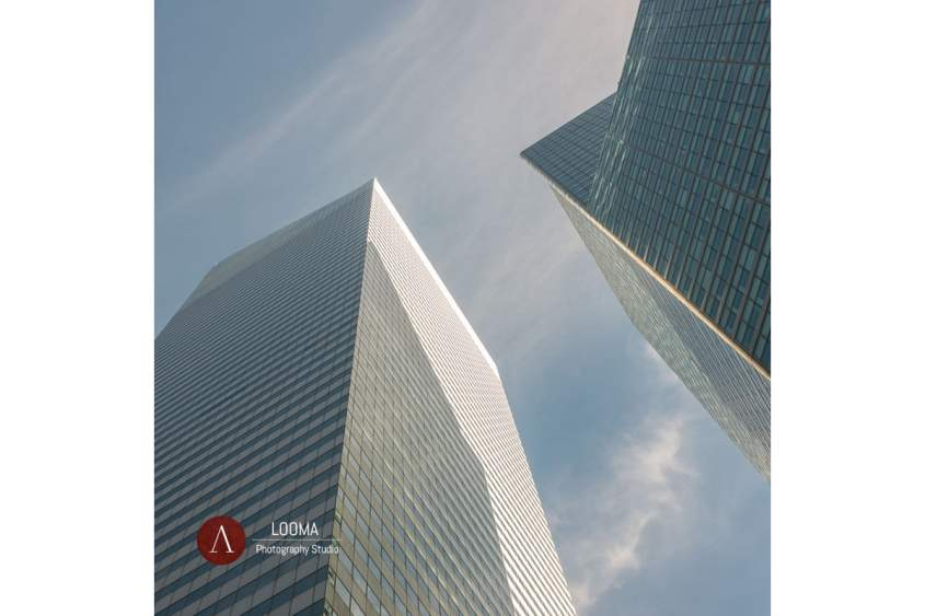 Citigroup Center, Stubbin - LeMessurier