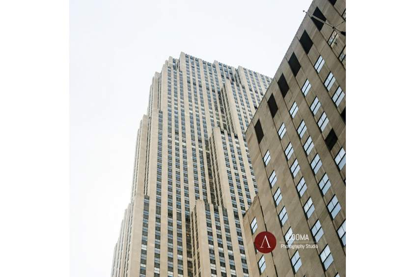 GE Building (former RCA Building) NYC