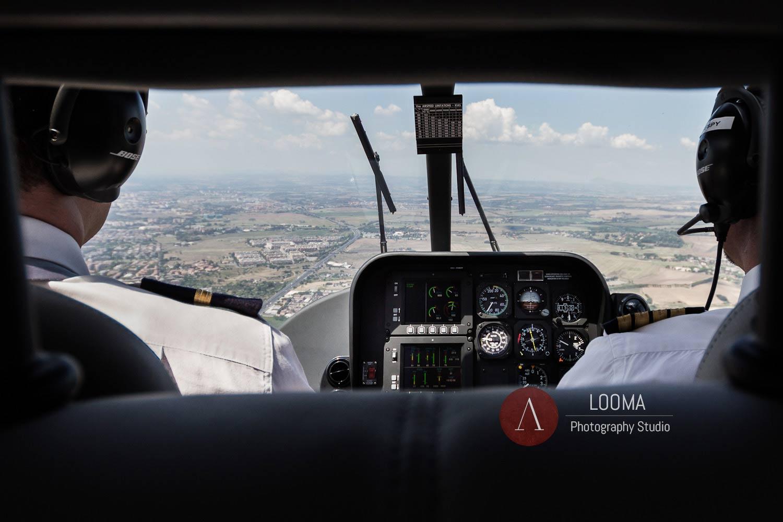 Fotografia per l'aviazione e le compagnie aeree