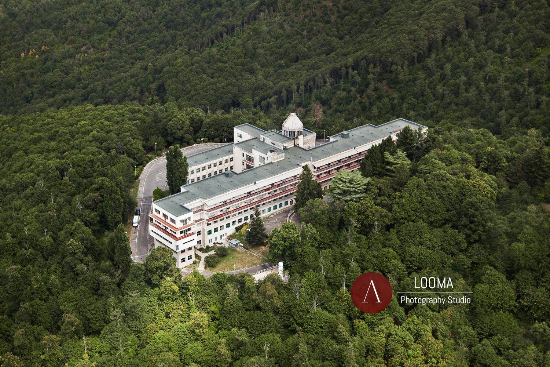Servizi di Foto Aeree per settore immobiliare ed ospedaliero in Italia - Riccardo Budini / Looma