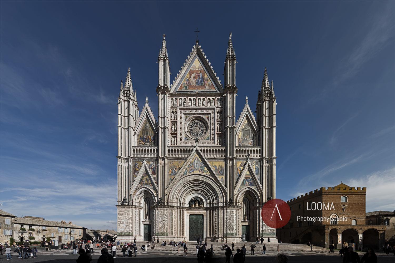 Fotografia di Architettura per i Beni Culturali in Italia - Riccardo Budini / Looma