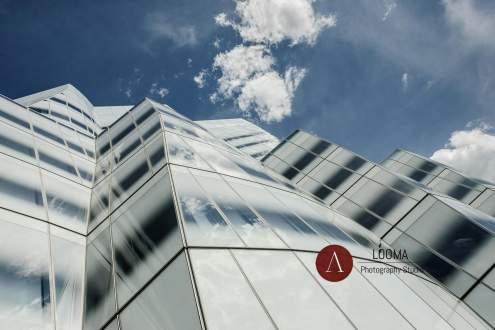 Fotografia di Architettura per compagnie ed aziende private e pubbliche