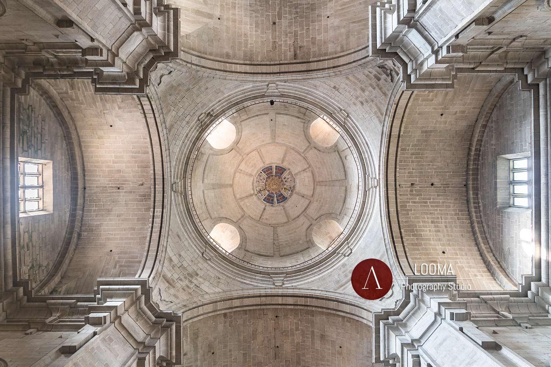 Fotografia del patrimonio architettonico