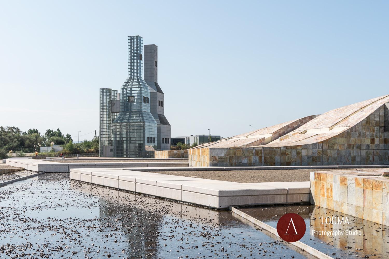 Hejduk Memorial Towers, John Hejduk
